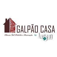 Galpão Casa by Auguuri