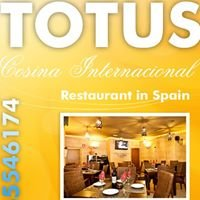 Totus Restaurant
