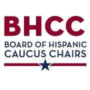 Board of Hispanic Caucus Chairs