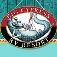 Seminole Big Cypress RV Resort & Campground