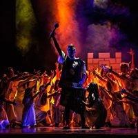 Escuela de danza y teatro musical Naracé