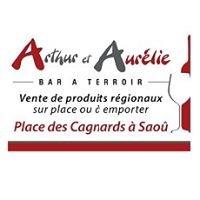 Arthur et Aurélie - Bar à Terroir à Saoû