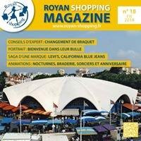 Royan Shopping