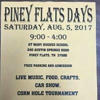 Piney Flats Ruritan