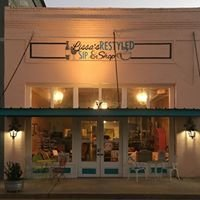 Lissa's Restyled Sip & Shop