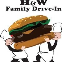 H & W Family Drive In