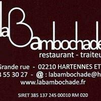 La Bambochade restaurant-traiteur