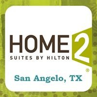 Home2 Suites San Angelo