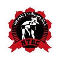 Helsinki Thaiboxing Club - HTBC