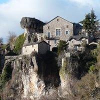 Gîtes Castel de Cantobre