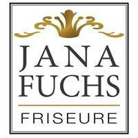 Jana Fuchs Friseure