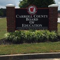 Carroll County Board of Education