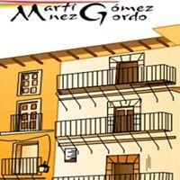 Fundación Martínez Gómez-Gordo