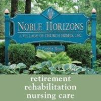 Noble Horizons