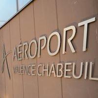 Aéroport de Valence-Chabeuil