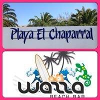Wazza Beach Bar