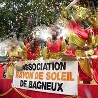 Association Rayon de Soleil de Bagneux