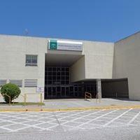 Hospital Universitario Puerto Real