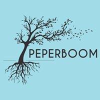 Peperboom Restaurant & Bakery - Great Brak River