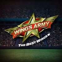 WINGS  ARMY Cancun - Plaza Solare
