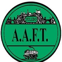 Asociación Amigos Ferrocarril Toledo