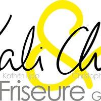 Kali & Chris Friseure
