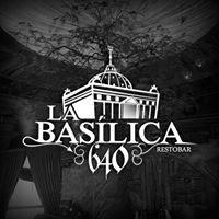 La Basilica 640