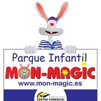 Parque Infantil Mon-Magic
