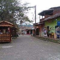 Parque Central de Valle de Ángeles