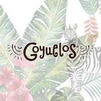 Goyuelos Carnaval Vegano