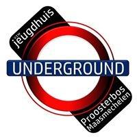 Jeugdhuis Underground