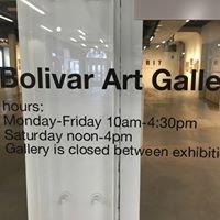 Bolivar Art Gallery