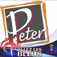 """Peter """"Envie de mode"""""""