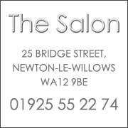 The Salon Newton Le Willows