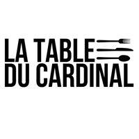 La Table Du Cardinal