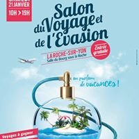 Salon du Voyage et de l'Evasion