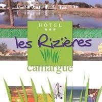 Hôtel les Rizières