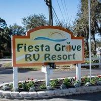 Fiesta Grove RV Park