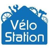 Vélostation