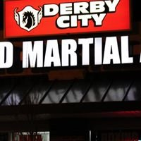 Derby City Mixed Martial Arts