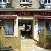 Restaurant Soissons - L'excellence