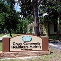 Grace Community Healthcare Ministry