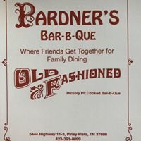 Pardner's Bar-B-Que
