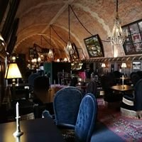 Restaurant Le Café Garcia