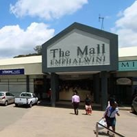 The Mall Mbabane