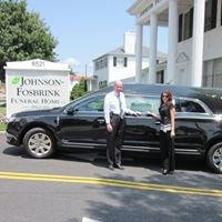 Johnson- Fosbrink Funeral Home, P.A.
