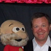 Gordon's Magic & Puppets