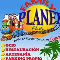 Family Planet Park