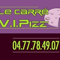Le Carré V.I.Pizz'