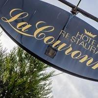 Hôtel-Restaurant  La Couronne Roppenheim
